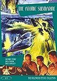 The Atomic Submarine [DVD]