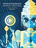 The Big Poster Book of Hindu Deities: 12 Removable Prints price comparison at Flipkart, Amazon, Crossword, Uread, Bookadda, Landmark, Homeshop18