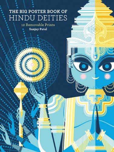 Hindy Deities Posters