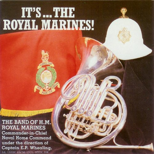 It's... The Royal Marines!