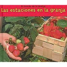 Las estaciones en la granja / Seasons on a Farm (Bellota)