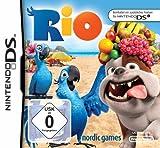 Rio - [Nintendo DS]