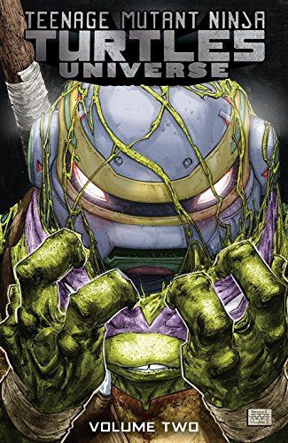Teenage Mutant Ninja Turtles Universe Vol. 2: The New ...
