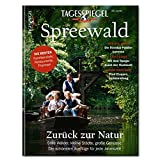 Spreewald: Tagesspiegel Sonderheft 2018