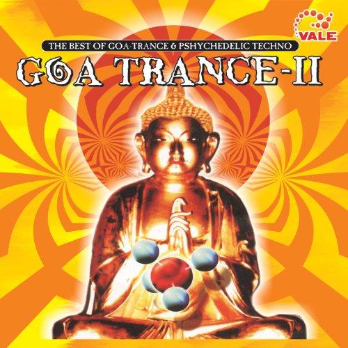 Goa Trance – II [Clean]