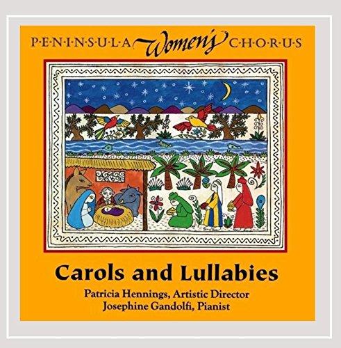 carols-lullabies