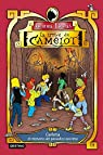 Carlota y el misterio del pasadizo secreto: La tribu de Camelot 2