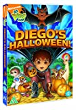 Go Diego Go!: Diegos Halloween [DVD]
