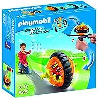 Playmobil Aire Libre Speed Roller Naranja (9203)