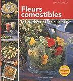 Image de Fleurs comestibles