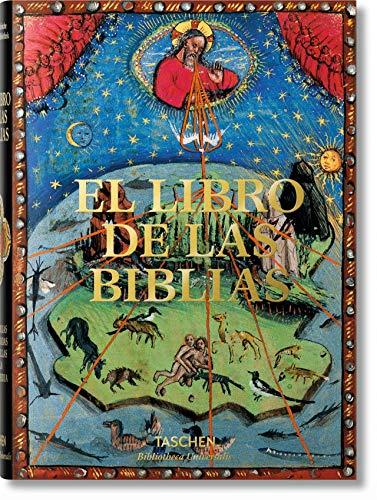 El libro de las biblias (Bibliotheca Universalis)