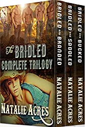 The Bridled Complete Trilogy [Box Set 65] (Siren Publishing Menage Everlasting)