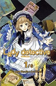 Lady Detective Edition simple Tome 1