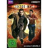 Doctor Who - Die komplette Staffel 3