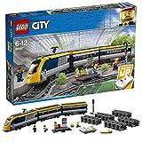 LEGO City - Treno Passeggeri, 60197