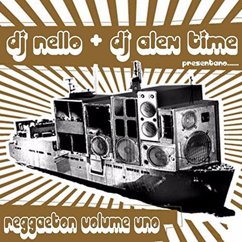 Reggaeton Volume Uno