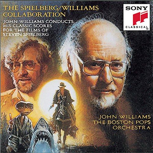 The Spielberg/Williams Collabo...