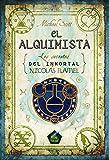 El alquimista (Los secretos del inmortal Nicolas Flamel)