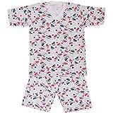 Dazoriginal Pijamas para niños Chicos Pijama mangas cortas 2 - 9 anos Pijama dos piezas 100% algodón pijamas niño verano dos conjuntos Pijama corto Carros Cars (2-3 Jahre 92-98cm)