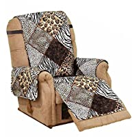 ELAINE KAREN Reversible Pet Sofa Cover, Sofa Furniture Protector