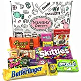 American Candy Hamper - Reeses, Skittles, Jelly Belly - Best Reviews Guide