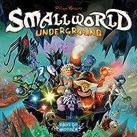 Edge Entertainment - Smallworld: Underground, SmallWorld (EDGDW7909)