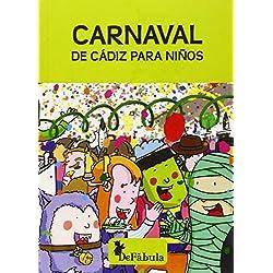 Carnaval De Cádiz Para Niños