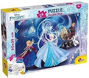 Lisciani Giochi Puzzle,, 74006