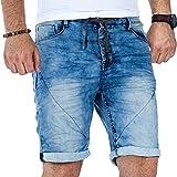 Sublevel Herren Shorts H1313I61145KD11 W33