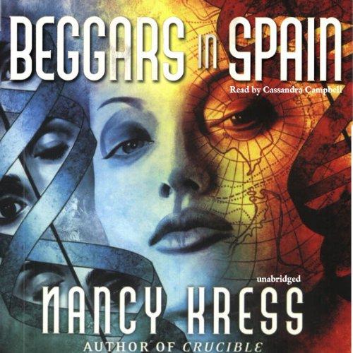 Beggars in Spain  Audiolibri