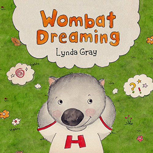 Wombat Dreaming (English Edition)