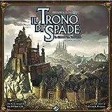 Asmodee Italia-Il Trono di Spade Il Gioco da Tavolo 2nd Edizione, 9075
