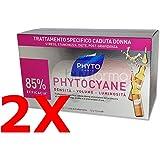 Phyto Phytophanere Food Supplement Cabello y Uñas 90 + 90 ...