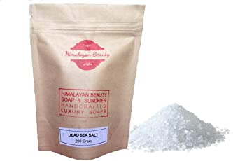 Himalayan Beauty Soap and Sundries Salt for Skin