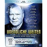 Unendliche Weiten - Die William Shatner Edition für alle Star Trek Fans