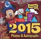 Best Pen For Autographs - Disneyland 2015 Photo Album Autograph Book With Pen Review
