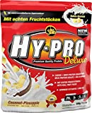 All Stars Hy-Pro Deluxe Protein, Kokos-Ananas, 1er Pack (1 x 500 g)