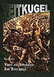 Zeitkugel 12: Varus vs. Arminius - Der Hinterhalt - Udo Mörsch