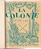 Charles Vildrac. La Colonie L'Île rose. Illustré par Edy Legrand