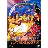 Disney's Aladdin (Mega Drive)