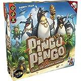 Heidelberger - HE777 - Jeu de Table - Pingo Pingo