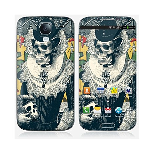 iPhone SE Case, Cover, Guscio Protettivo - Original Design : Galaxy S4 skin