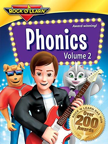 Phonics Volume 2 [OV] (Building Fluency)