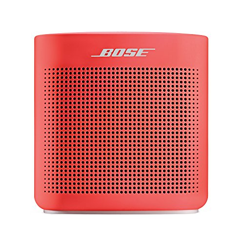 boser-soundlink-color-ii-altavoz-bluetooth-rojo