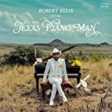 Texas Piano Man [Vinyl LP]