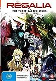 Regalia: The Three Sacred Stars Complete Series [Edizione: Australia]