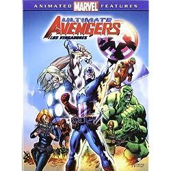 Los Vengadores (Marvel) [DVD]