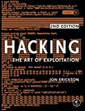 #2: Hacking: The Art of Exploitation 2e