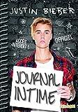 Justin Bieber journal intime