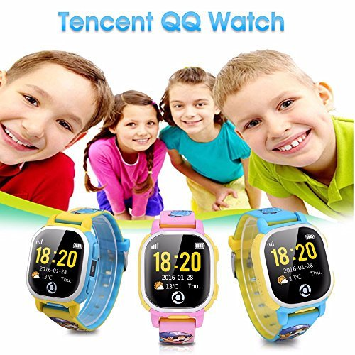 tencent-qq-kids-gps-watch-wifi-smart-activity-tracker-watch-phone-gps-tracker-sos-call-cartoon-watch